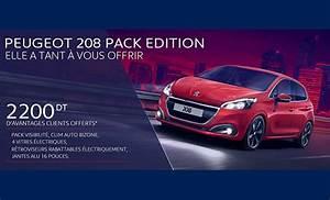 Pack Visibilité Peugeot 208 : s rie sp ciale stafim lance la peugeot 208 pack edition ~ Medecine-chirurgie-esthetiques.com Avis de Voitures