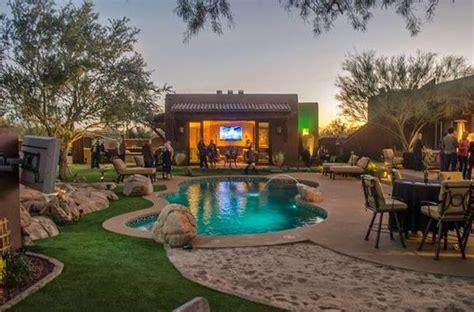 Arizona Backyard Landscape Ideas by 20 Beautiful Arizona Backyard Landscaping Ideas Decoratio Co