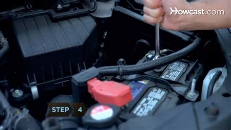 disconnect  car battery youtube