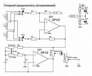 B Guitar Active Pickup Wiring Diagram  B  Free Engine Image For User Manual Download