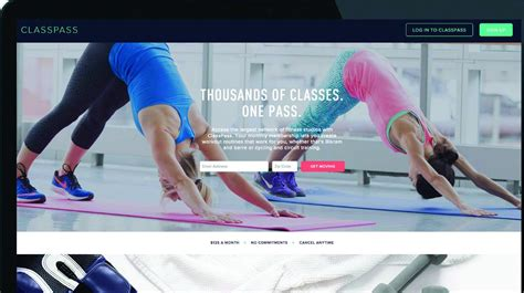 classpass gets investment from temasek new york business journal