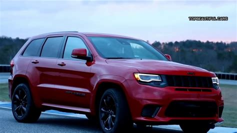 2019 jeep grand 2019 jeep grand trackhawk review