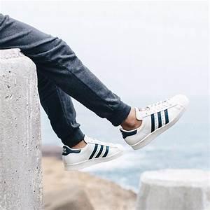 (112) Fancy Adidas Originals Superstar 80s Vintage