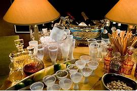 Cocktail Parties By High Societea Brisbane
