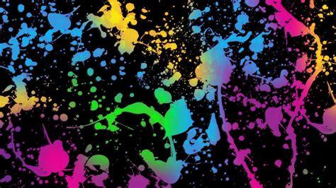 Paint Background Paint Splatter Wallpapers Wallpaper Cave