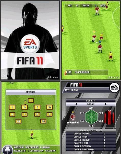 23 enero, 2009 a las 19:39. Mi Celular: Juego FIFA 2011 para celulares gratis