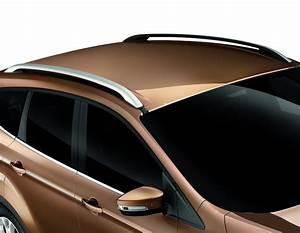 Barre De Toit Ford S Max : barres de toit longitudinales argent ford accessoires en ligne ~ Nature-et-papiers.com Idées de Décoration