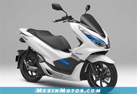 Pcx 2018 Harga Surabaya by Harga Honda Pcx Hybrid 2019 Review Kelebihan Kekurangan