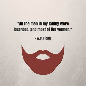 11 Mid-Movember... Manly Moustache Quotes