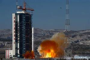 China launches remote sensing satellites SuperView-1 03/04 ...
