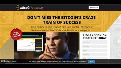 Bitcoin is a distributed, worldwide, decentralized digital money. Bitcoin News Trader Review, SCAM Exposed (FACTS ONLY) - YouTube