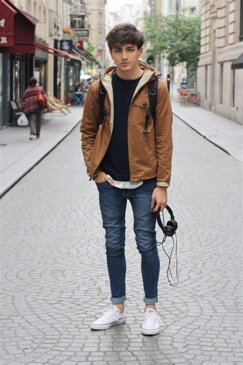 College outfits for guys 15 best outfits | guys school outfits | Pinterest | College Guy and ...
