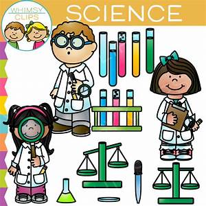 Science Lab Clipart - dothuytinh