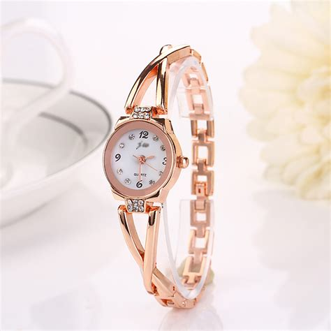 Rose Gold Women Bracelet Watches Charismatic Plated Alloy. Def Color Diamond. Small Diamond Bands. Cufflink Watches. Natural Bead Bracelet. Mothers Lockets. Layered Engagement Rings. 925 Silver Earrings. Brushed Gold Stud Earrings
