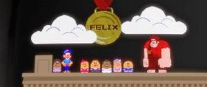 Play Fix It Felix Jr The Game From QuotWreck It Ralph