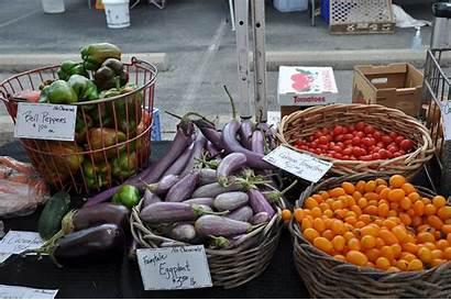 Farmers Labels Organic Market Farm Access Certification