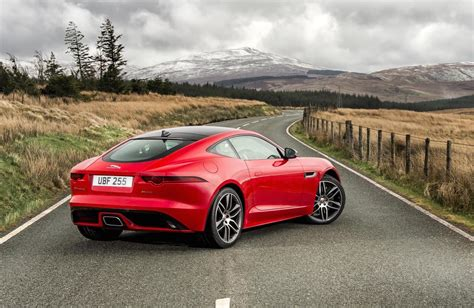 Jaguar F Type Sound by Jaguar F Type 4 Cylinder Model Revealed 221kw Turbo