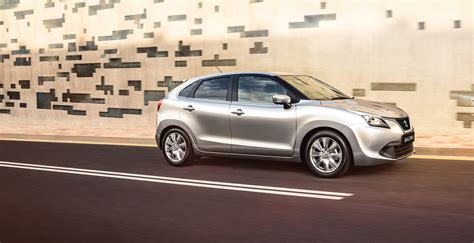 Suzuki Car : 2016 Suzuki Baleno Pricing And Specifications