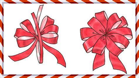 elmets como hacer lazos para un 193 rbol de navidad