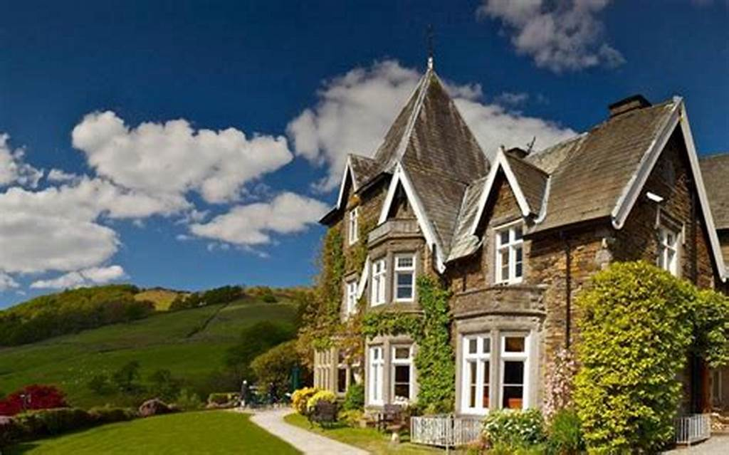 #Holbeck #Ghyll #Is #This #The #Lake #District'S #Most #Charming