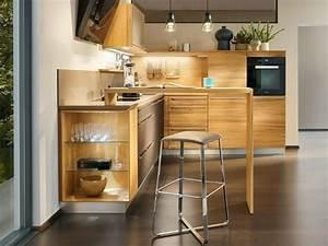 Modele De Cuisine Moderne : mod le de cuisine moderne une panoplie d 39 id es inspirantes ~ Melissatoandfro.com Idées de Décoration