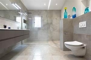 Douche À L Italienne Moderne : salle de bains ultra moderne douche italienne aix en ~ Voncanada.com Idées de Décoration