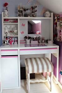 Coiffeuse Meuble Ikea : 25 best ideas about bureau coiffeuse on pinterest bureau simple bureau simple and bureau simple ~ Teatrodelosmanantiales.com Idées de Décoration