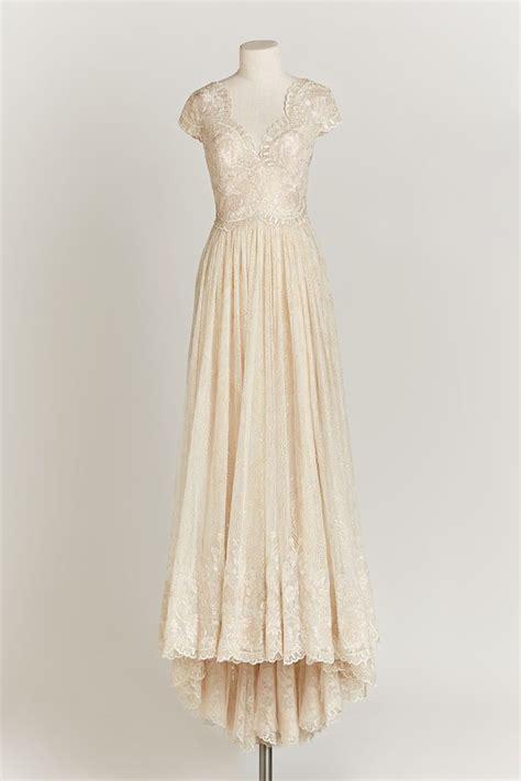 1259 Best Vintage Wedding Dresses Images On Pinterest