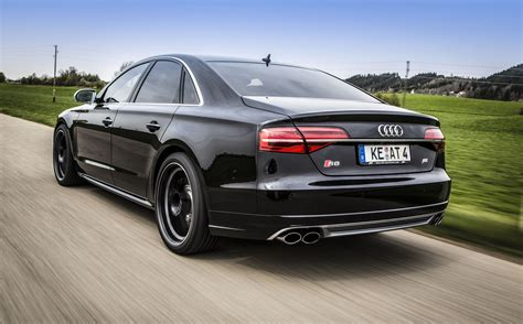 2014 Audi S8 By Abt Photos, Specs And Review