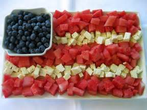 happy everything platters patriotic watermelon feta flag wenderly
