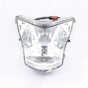 Genuine Motorcycle Headlight Assembly For Honda Xr150 Xr