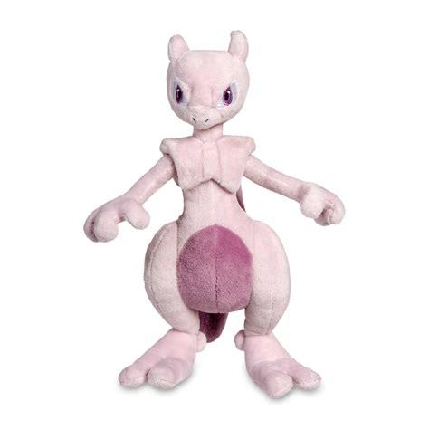 mewtwo poke plush pokemon center original
