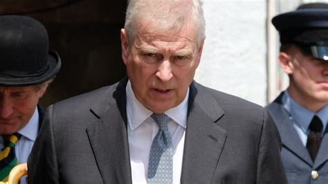 Prince Andrew Says He Doesn't Recall Meeting Epstein ...