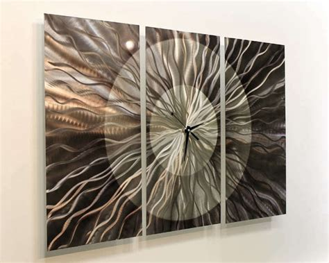 Contemporary Wall Art Sculpture