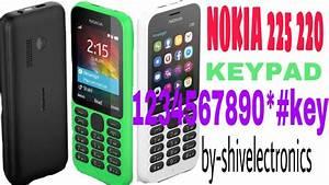 Schematic Nokia Rm