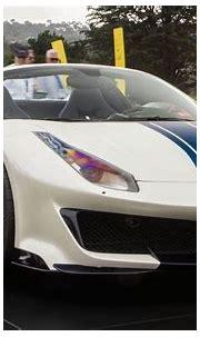 Ferrari 488 Pista Spider Debuts in America (With images ...