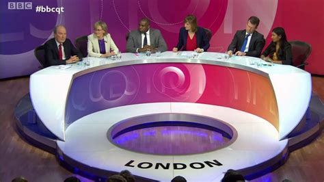 It's official: Question Time is a Remainer stronghold - spiked
