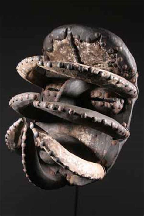 le masque africain dans l africain