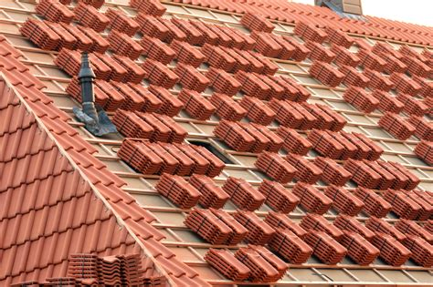 clay tile roofs pros  cons knockout roofing