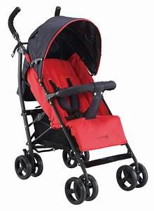 Knorr Baby Buggy Styler : knorr baby gmbh buggy styler mit schlummerverdeck happy colour rot online kaufen ~ Eleganceandgraceweddings.com Haus und Dekorationen