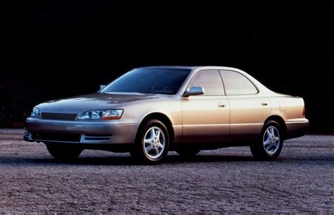 how to sell used cars 1989 lexus es security system curbside classic 1989 91 lexus es250 lexus learning curve