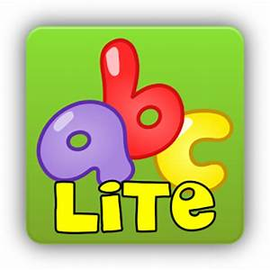 kids abc letters lite clipart best clipart best With kids abc letters lite