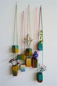 Pflanzen An Der Wand : h ngende zimmerpflanzen k nnen die beste h nge dekoration sein ~ Markanthonyermac.com Haus und Dekorationen