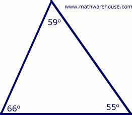 Pictures of acute triangles. free images that you can ...