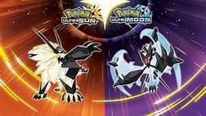 pokemon ultra sun en ultra moon aangekondigd tijdens pokemon direct
