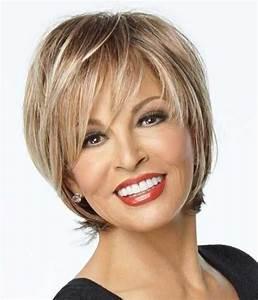 Vetement Femme 50 Ans Tendance : coupe de cheveux 50 ans et plus 78 coiffure tendance ~ Melissatoandfro.com Idées de Décoration
