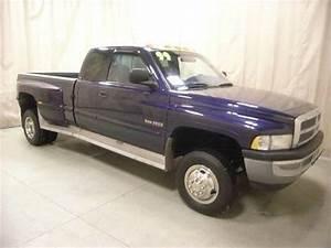 Dodge Ram 3500 Laramie Dually 4x4 Manual Long Bed 5 9l