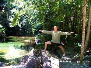 days yoga meditation retreat  tropical north
