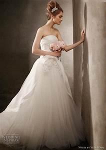 vera wang white by vera wang size 2 wedding dress With used vera wang wedding dresses