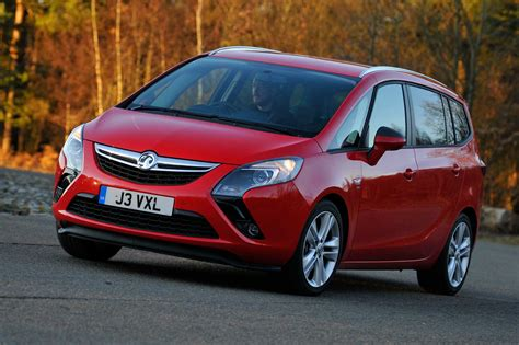 vauxhall car vauxhall zafira tourer what car review mumsnet cars
